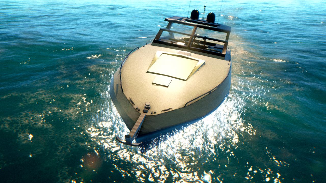 World Ship Simulator (2016) download | macOS