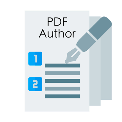 Orion PDF Author v2.96