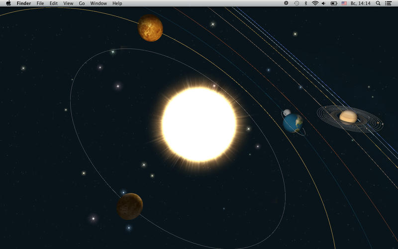 Planets Live Wallpaper 1 1 Download Macos