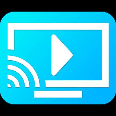 AirStreamer - for Google Chromecast 1.0