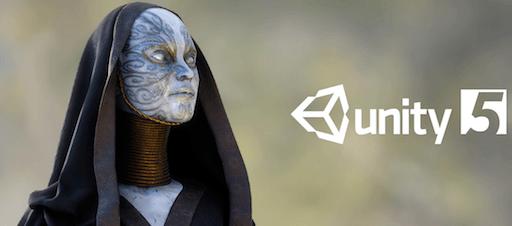 Unity PRO 5.5.1