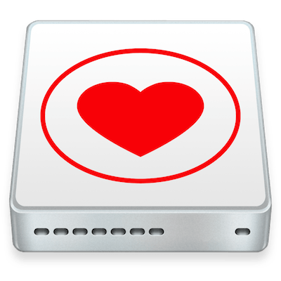 Disk Health 1.3