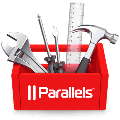 Parallels Toolbox 1.5.2