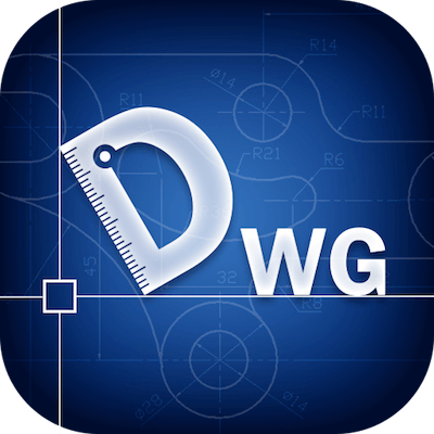 DWG Viewer 1.2.4