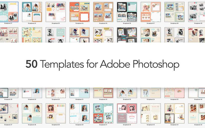 Photo album expert templates for adobe photoshop 30 download photo album expert templates for adobe photoshop 30 pronofoot35fo Choice Image