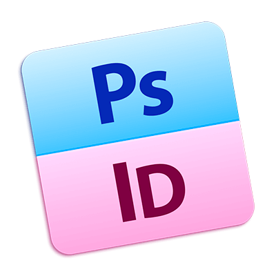 Expert Designs for Adobe Photoshop and InDesign 1.1