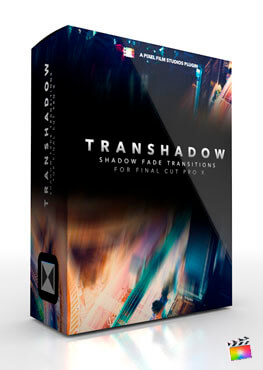 Pixel Film Studios - TranShadow: Shadow Fade Transitions for Final Cut Pro X