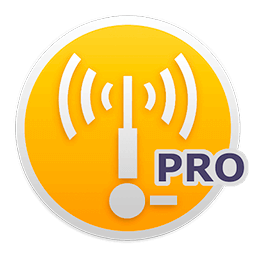 WiFi Explorer Pro 2 2 1 download | macOS