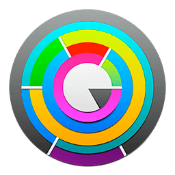 Disk Graph 2.1.17