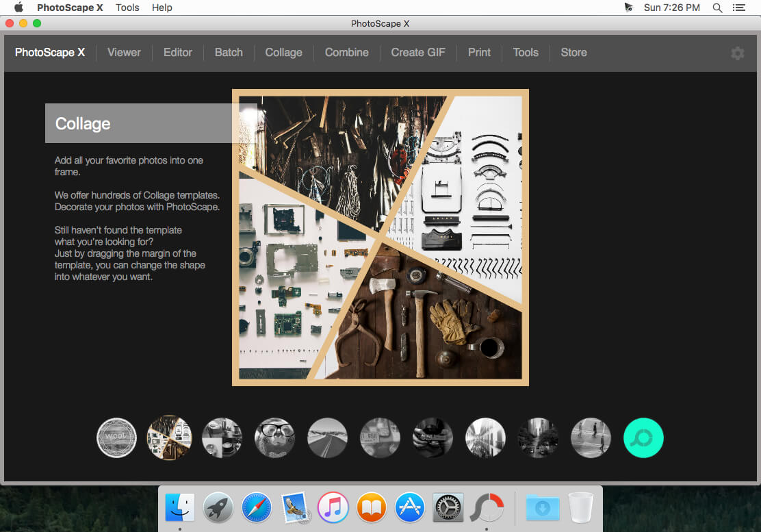 photoscape download for mac os x free