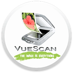 VueScan 9.6.19 Professional Edition for Mac