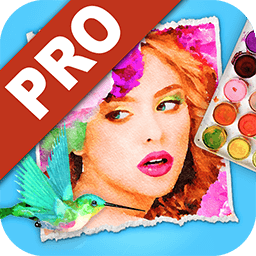JixiPix Watercolor Studio Pro 1.4.9