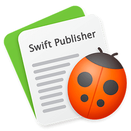 Swift Publisher 5.0.7