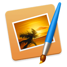 Pixelmator 3.7.4 - one of the best graphics editors