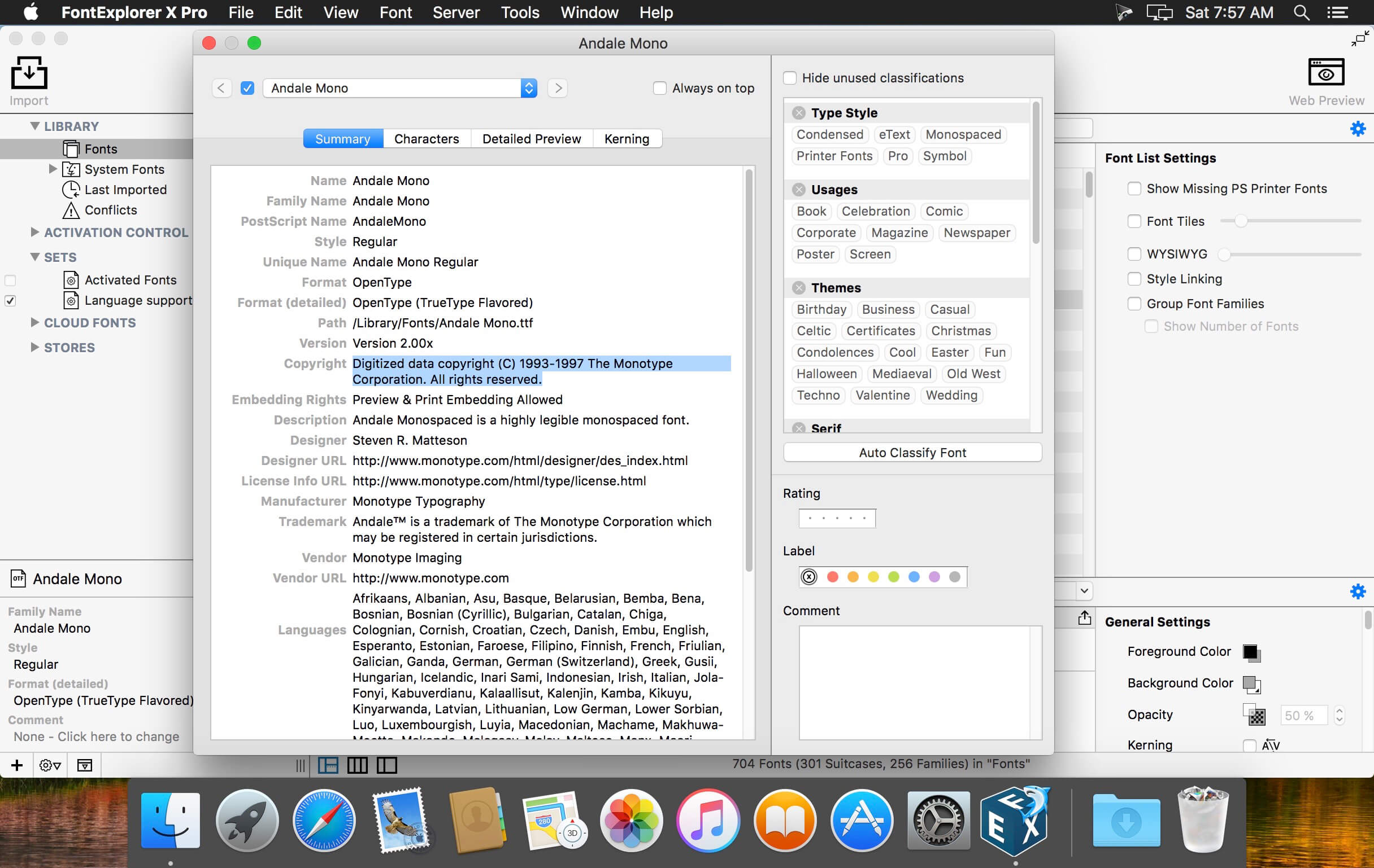 Free software for mac