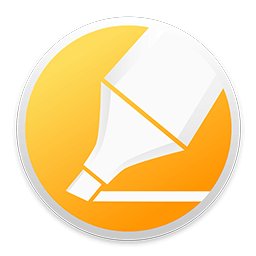 Highlights - Export PDF Notes 1.5.1