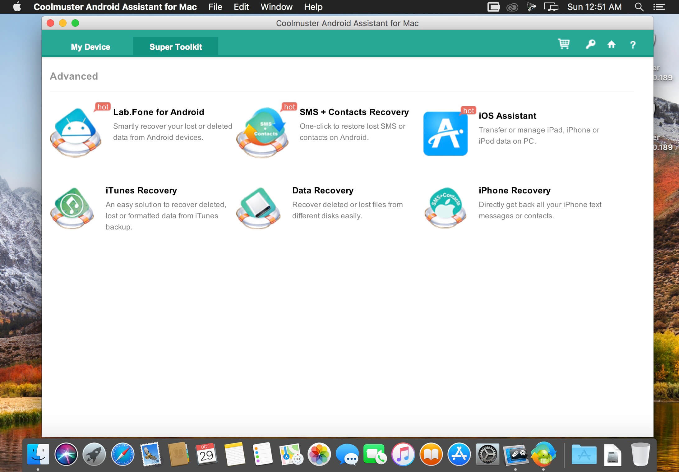 Cool muster android assistant 3.0.189 free download for mac