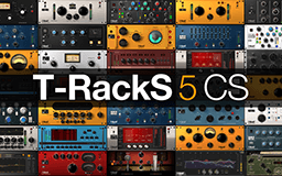 IK Multimedia T-RackS 5 Complete v5.0.0 (FiX)