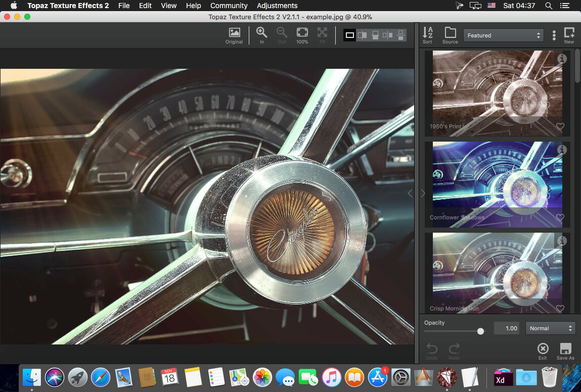 Topaz Plugins Bundle (11 2017) download | macOS