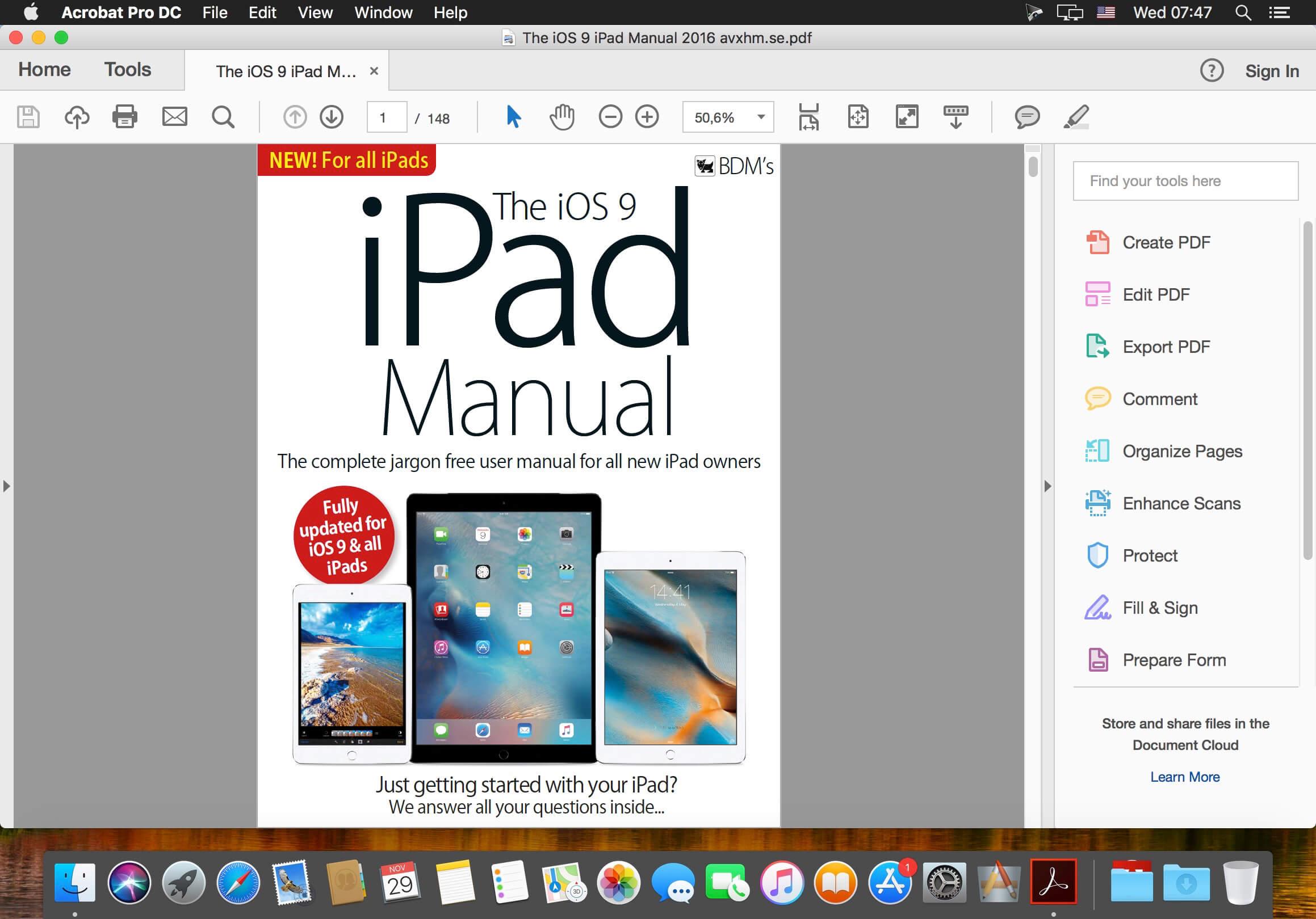 Download Acrobat Reader Mac Os X