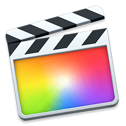 Final Cut Pro 10.4.6 - Best app for video editing