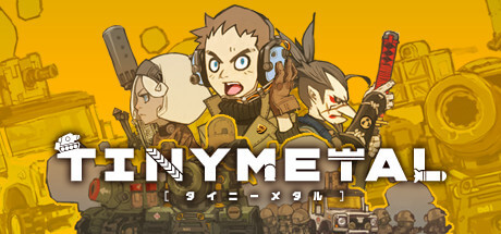 TINY METAL (2017) » Download software for macOS, Games for