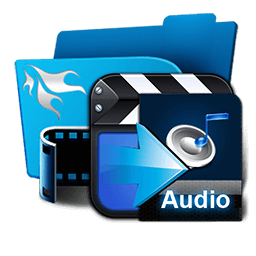 AnyMP4 Audio Converter 8.1.12