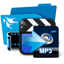AnyMP4 MP3 Converter 8.1.10