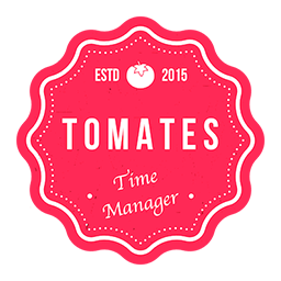Tomates - Time Management 7.1