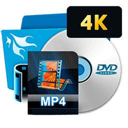 AnyMP4 MP4 Converter 8.1.12