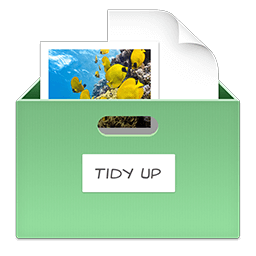 Tidy Up 5.3.3