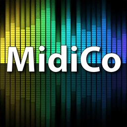 MidiCo 2 44 download | macOS