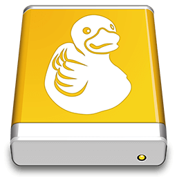 Mountain Duck 2.6.7