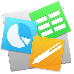 GN Bundle for iWork - Templates 6.0.1