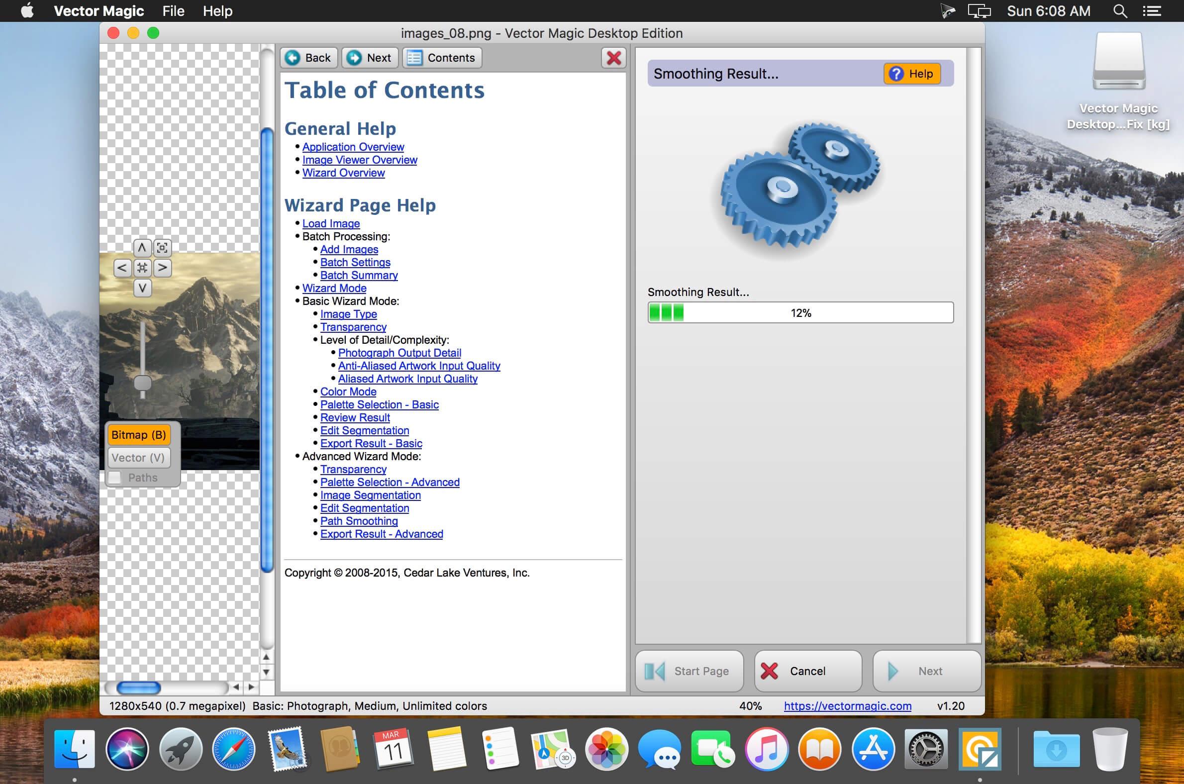 Vector magic desktop edition 1. 20 download   macos.