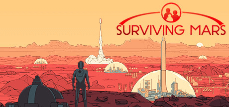 Surviving Mars (2018)