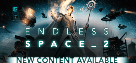 Endless Space® 2 (2018)