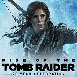 Rise of the Tomb Raider: 20 Year Celebration (2018)