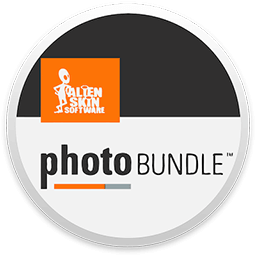 Alien Skin Photo Bundle (05.2018)