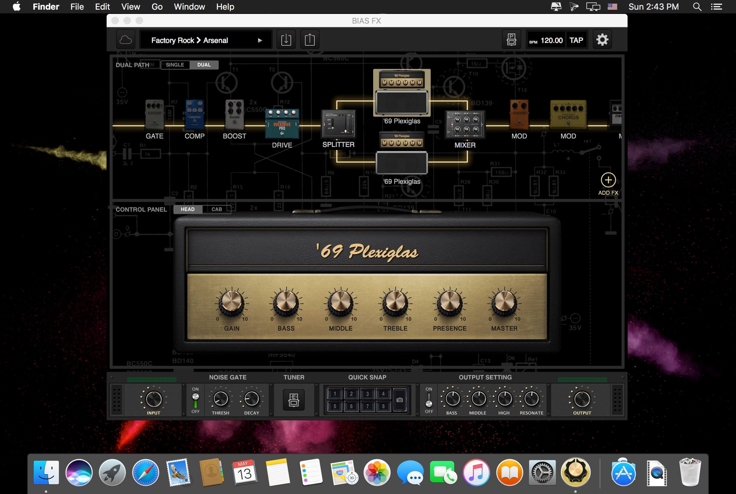 Positive Grid BIAS FX Pro (with working ToneCloud) v1 6 2 3448