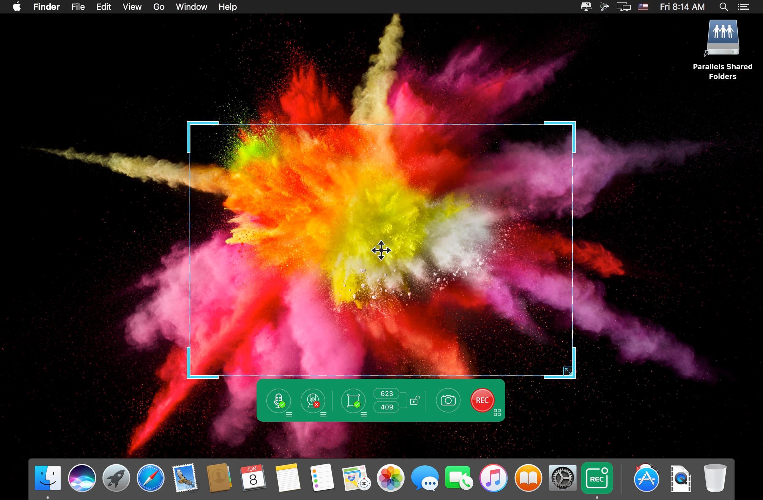 Apeaksoft Screen Recorder for Mac 1 0 8 download | macOS
