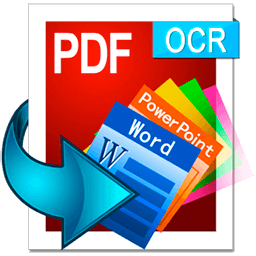 PDF Converter with OCR 4.0.1