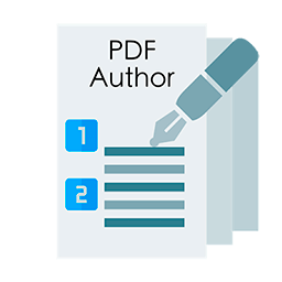 Orion PDF Author 2 v2.30.1