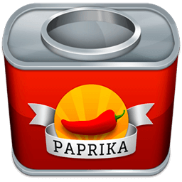 Paprika Recipe Manager 3.2.1
