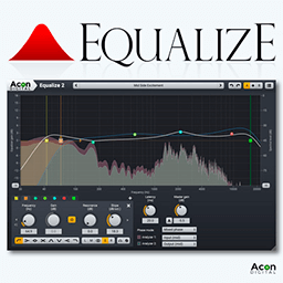 Acon Digital Equalize 2 v2.0.3