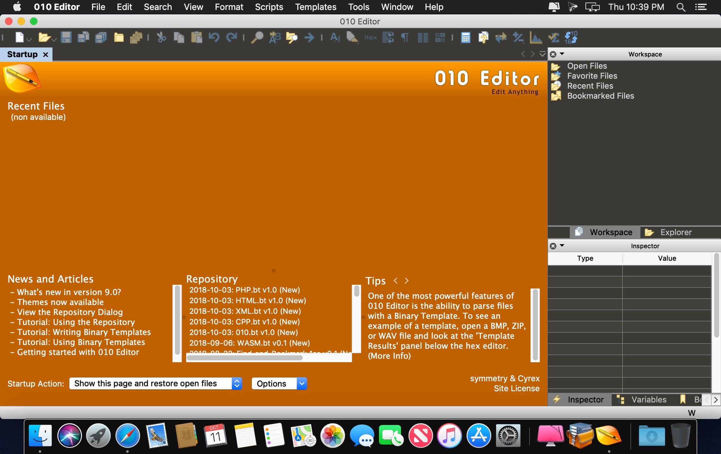 010 Editor 9 0 2 download | macOS