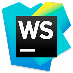 JetBrains WebStorm 2018.2.6