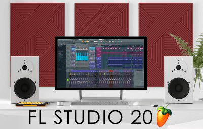 FL Studio Producer Edition 20.0.5.91