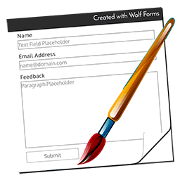 Wolf Responsive Form Maker 2.37.1
