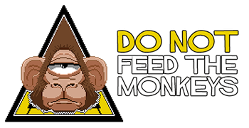 Do Not Feed the Monkeys (2018)